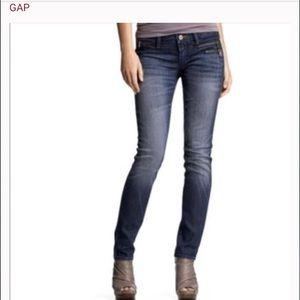 NWOT GAP Always Skinny jeans!